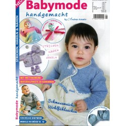Babymode handgemacht Nr.1 - by Andrea Kreativ