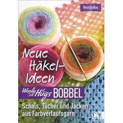 Woolly Hugs Bobbel Neue Häkel-Ideen - CV_13959