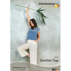 Streifen Top 10530 - Gratis Anleitung_14087
