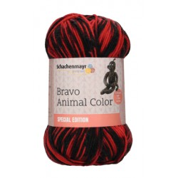 Bravo Animal Color - Schachenmayr