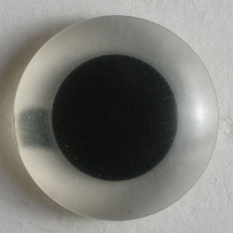 Knopf- Auge mit Öse 10 mm - Dill_14497