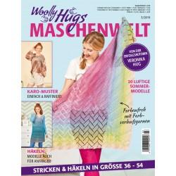 Woolly Hugs Maschenwelt 3/2019_14516
