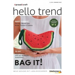 hello trend No4 - Bag it! - Schachenmayr_14542