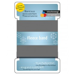Fleece Band - Schachenmayr_1455