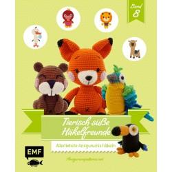 Tierisch süße Häkelfreunde 8 - EMF_14635