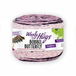 BOBBEL BUTTERFLY - Woolly Hugs_14745
