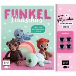 Funkel Flauschies häkeln - EMF_14947