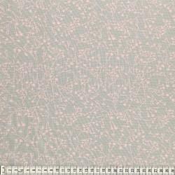 Stoffcoupon Twine grau - MEZfabrics_14953