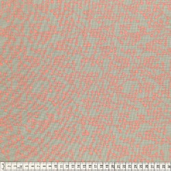 Stoffcoupon Twine ocker - MEZfabrics_14954