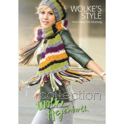 Wolke's Style - Booklet 1