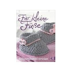 Für kleine Füße - CV_15436
