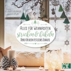 Alles für Weihnachten stricken & häkeln_15553