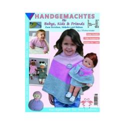 Handgemachtes für Baby, Kids & Friends - Andrea Kreativ_15575