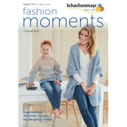 fashion moments - Magazin 034
