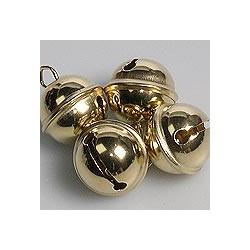 Glöggli - Schellen 24 mm gold (1 Stk.)_15857