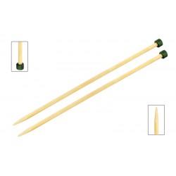 Jackennadeln Bamboo 25cm - Knit Pro