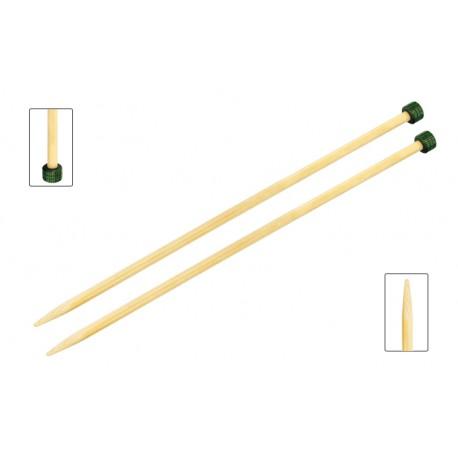 Jackennadeln Bamboo 25cm - Knit Pro_15861