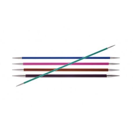 Nadelspiele - Knit Pro Zing 15cm, 2.00 mm_15865