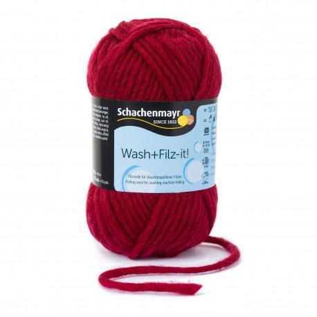 Wash+Filz-it! - Schachenmayr, 0006 - ruby_15878