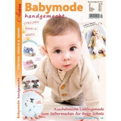 Babymode handgemacht Nr.4 - by Andrea Kreativ_15885