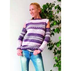 Pullover Fjord shoulder free - Gratis Download_16040