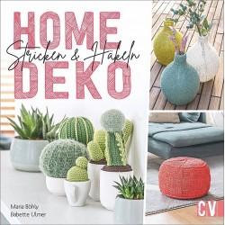 Home-Deko stricken & häkeln - CV_16649