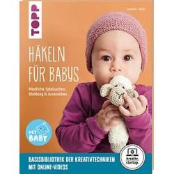 Häkeln für Babys (kreativ.startup.) - Topp_16652