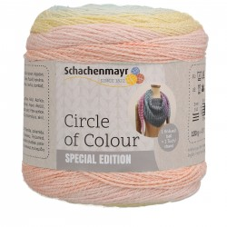 Circle of Colour - Schachenmayr