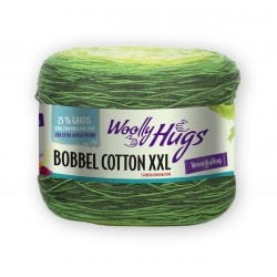 Bobbel Cotton XXL - Woolly Hugs_16784