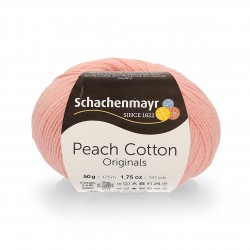 Peach Cotton - Schachenmayr_16962