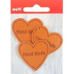 Handmade Label- Herz - welti_17015