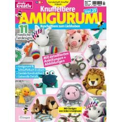 Knuffeltiere Amigurumi - Simply Kreativ Vol. 25_17179