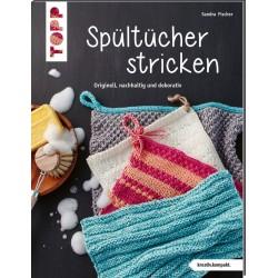 Spültücher stricken - Topp_17261