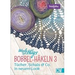 Woolly Hugs BOBBEL Häkeln 3 - CV_17375