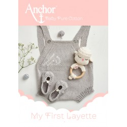 My First Layette - Anchor