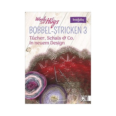 Woolly Hugs BOBBEL-Stricken 3 - CV_17382