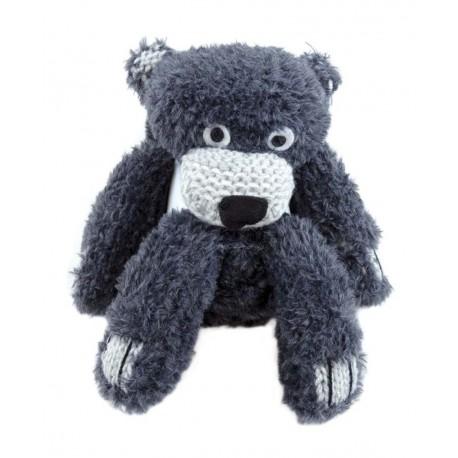 Teddy Bear - Katia, 50 - anthrazit_17426