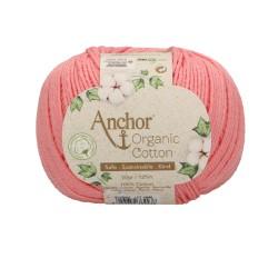 Organic Cotton - Anchor