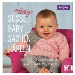Woolly Hugs Süße Baby-Sachen häkeln - CV_17604