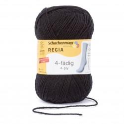 4-fädig 50g - Regia_17620