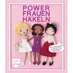 Powerfrauen häkeln - EMF_17744