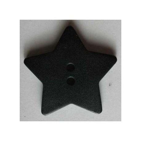 Stern Knopf 28 mm - Dill_17745