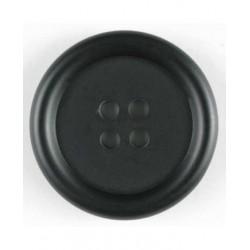 Kunststoffknopf 4-Loch 23 mm - Dill_17751