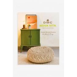 Nova Vita Buch Nr.3 Home Deco - DMC_17818