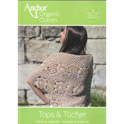 Tops und Tücher Organic Cotton - Anchor