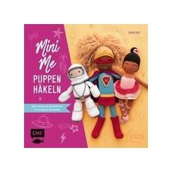 Mini Me Puppen häkeln - EMF_17852