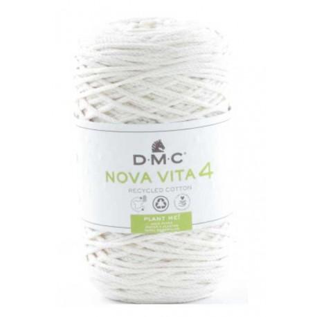 Nova Vita 4 Uni - DMC, 001 - creme_17877