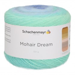 Mohair Dream - Schachenmayr