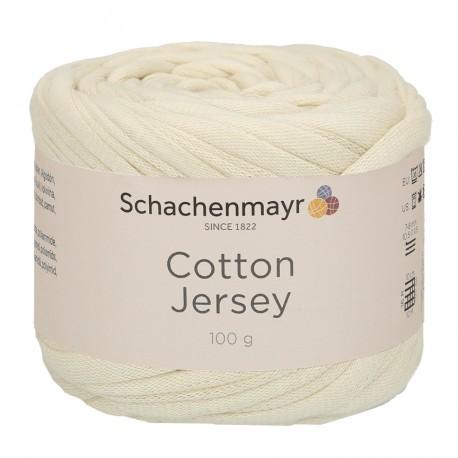Cotton Jersey - Schachenmayr, 00002 - natur_17913
