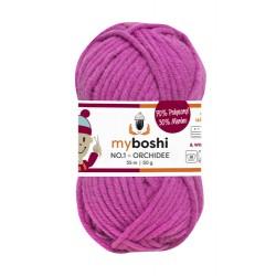 myboshi Wolle No. 1